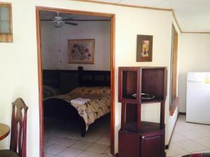 Hotel Villas Colibri, Hotels  Alajuela - big - 12