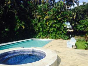 Hotel Villas Colibri, Hotels  Alajuela - big - 20