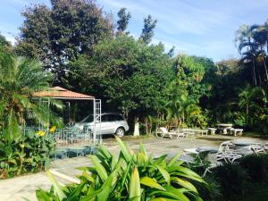 Hotel Villas Colibri, Hotels  Alajuela - big - 22