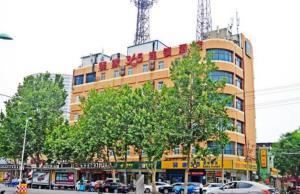 Eaka 365 Hotel Hongqi Road Branch