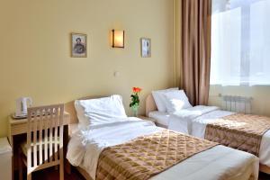 Мини-отель Пушкин - фото 23