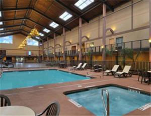 obrázek - Days Inn & Suites Lubbock South