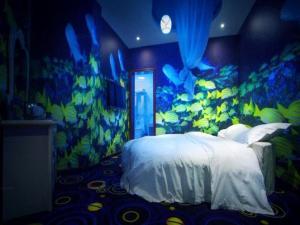 Shehongyu Jinxiang Theme Hotel, Отели  Shehong - big - 1