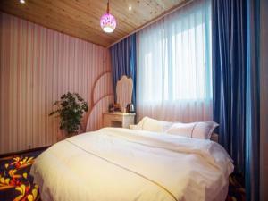 Shehongyu Jinxiang Theme Hotel, Отели  Shehong - big - 2