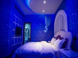 Shehongyu Jinxiang Theme Hotel, Отели  Shehong - big - 4
