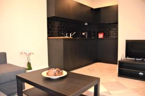 Charming Centre Apartments(Amberes)