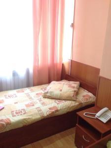 Отель Адлер - фото 14