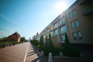 Отель Висак - фото 6