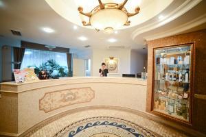 Отель Висак - фото 17