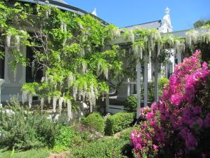 Caledon Villa, Penziony  Stellenbosch - big - 94