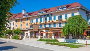 Hôtel-Restaurant Le Lac
