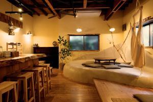 obrázek - Onsen Guesthouse HAKONE TENT