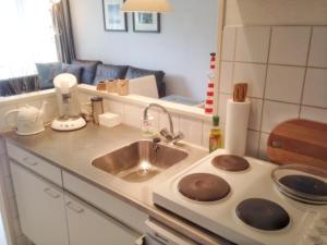 Kaap 10, Apartments  Hollum - big - 10