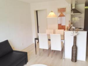 Kaap 10, Apartmanok  Hollum - big - 13