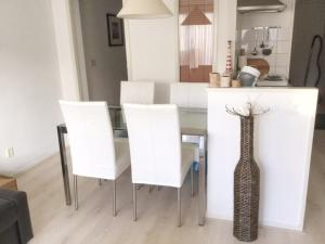Kaap 10, Apartmanok  Hollum - big - 5