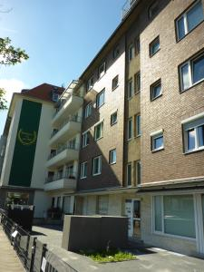 Apartment Flehe