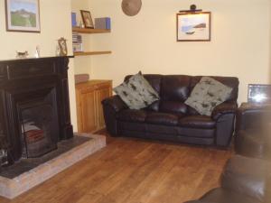 Garrat House, Case vacanze  Letterfrack - big - 2