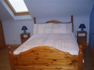 Garrat House, Case vacanze  Letterfrack - big - 3