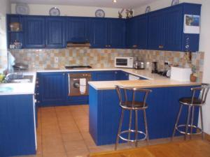Garrat House, Case vacanze  Letterfrack - big - 9