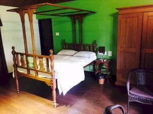 Vista Rooms at Bishops House