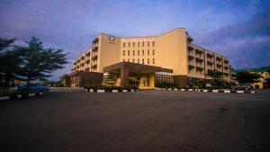 Абуджа - Sandralia Hotel