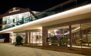 Мармарис - Mirage World Hotel