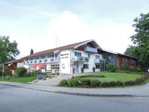 obrázek - Hotel Rappensberg garni