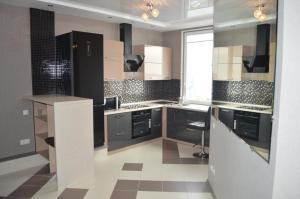 Apartment on Krygina 40