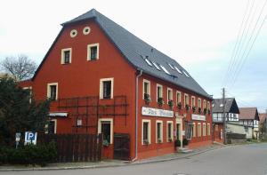 Altes Wirtshaus