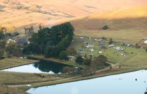 Elandskloof Trout Farm