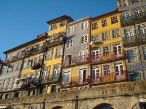 Park Hotel Porto Gaia, Отели  Вила-Нова-ди-Гая - big - 26