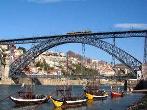 Park Hotel Porto Gaia, Отели  Вила-Нова-ди-Гая - big - 18
