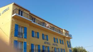 obrázek - Atoll Hotel