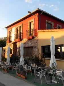 Hotel Rural Valle Agadon