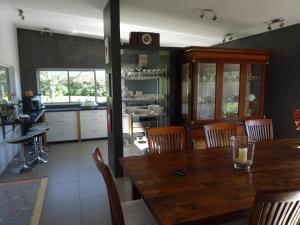 Karma Guesthouse, Bed & Breakfast  Kerikeri - big - 11