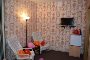 Мини-гостиница Уютная - фото 8