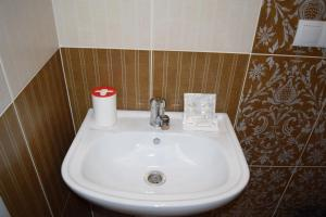 Мини-гостиница Уютная - фото 17