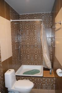 Мини-гостиница Уютная - фото 11