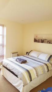 Curzon Place Apartment