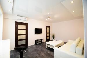 Aparton Expensive Level Apartments, Apartmanok  Minszk - big - 17