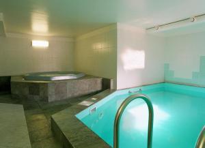 Hotel Ergli, Hotely  Ērgļi - big - 26