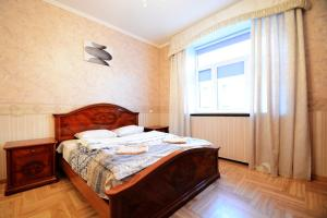 Aparton Expensive Level Apartments, Apartmanok  Minszk - big - 11