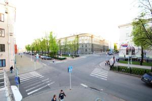 Aparton Expensive Level Apartments, Apartmanok  Minszk - big - 10