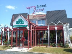 obrázek - Hôtel Crocus Caen Parc Expo