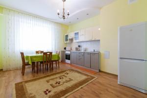 Апартаменты Нурсая 1 - 120 - фото 5