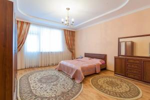 Апартаменты Нурсая 1 - 120 - фото 7