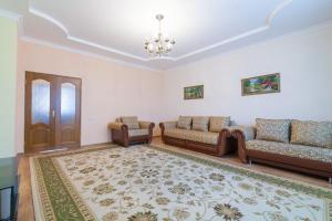 Апартаменты Нурсая 1 - 120 - фото 11