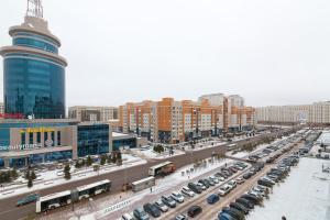 Апартаменты Нурсая 1 - 120 - фото 13