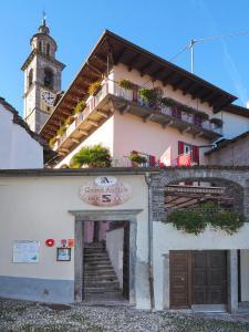 Hotel Antico - Intragna