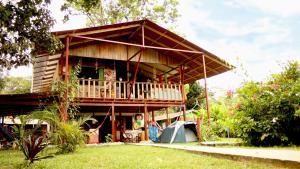 Hakuna Matata Hostel Cahuita